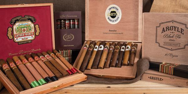 Республика Доминикана экспортировала сигары на сумму $1 млрд дол