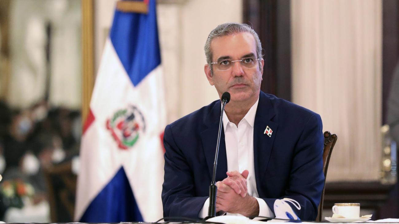 Доминикана продлили режим чрезвычайного положения