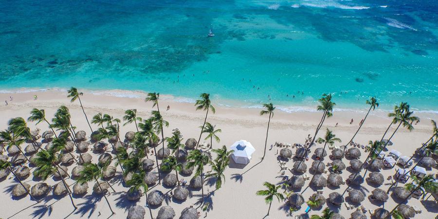 Пунта-Кана вошла в ТОП-3 лучших курортов в Латинской Америке