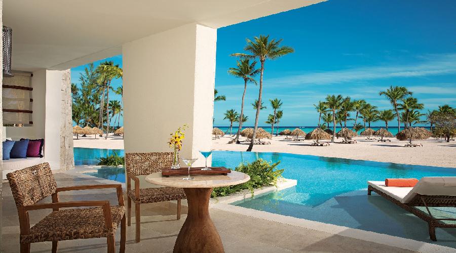 Отели Доминиканы вошли в ТОП-25 лучших на Карибах