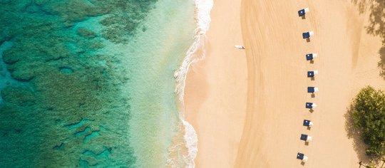 Отели Доминиканы номинированы на премию World Travel Awards