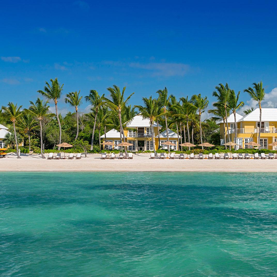 Отель Tortuga Bay в Пунта-Кана вошел в ТОП-7 лучших отелей на Карибах