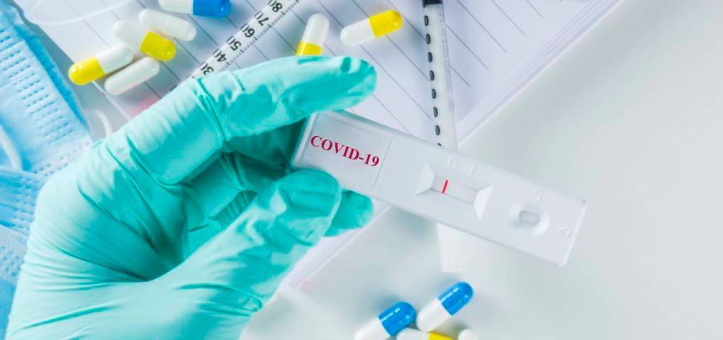 Доминикана коронавирус статистика - 9 февраля 2021