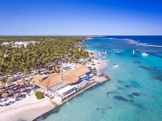Отели Club Med в Доминикане подарят туристам страховки до конца 2022 г