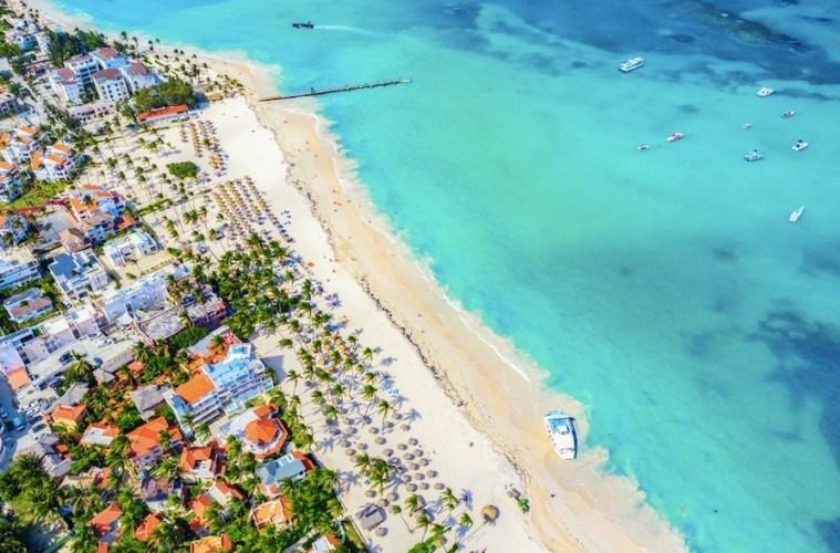 Глава Всемирной туристкой организации провел отпуск в Доминикане