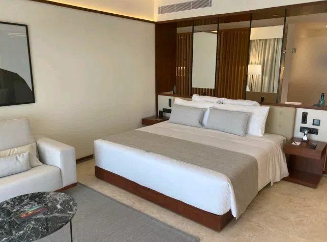 В Доминикане открыт новый отель Live Aqua beach Punta Cana
