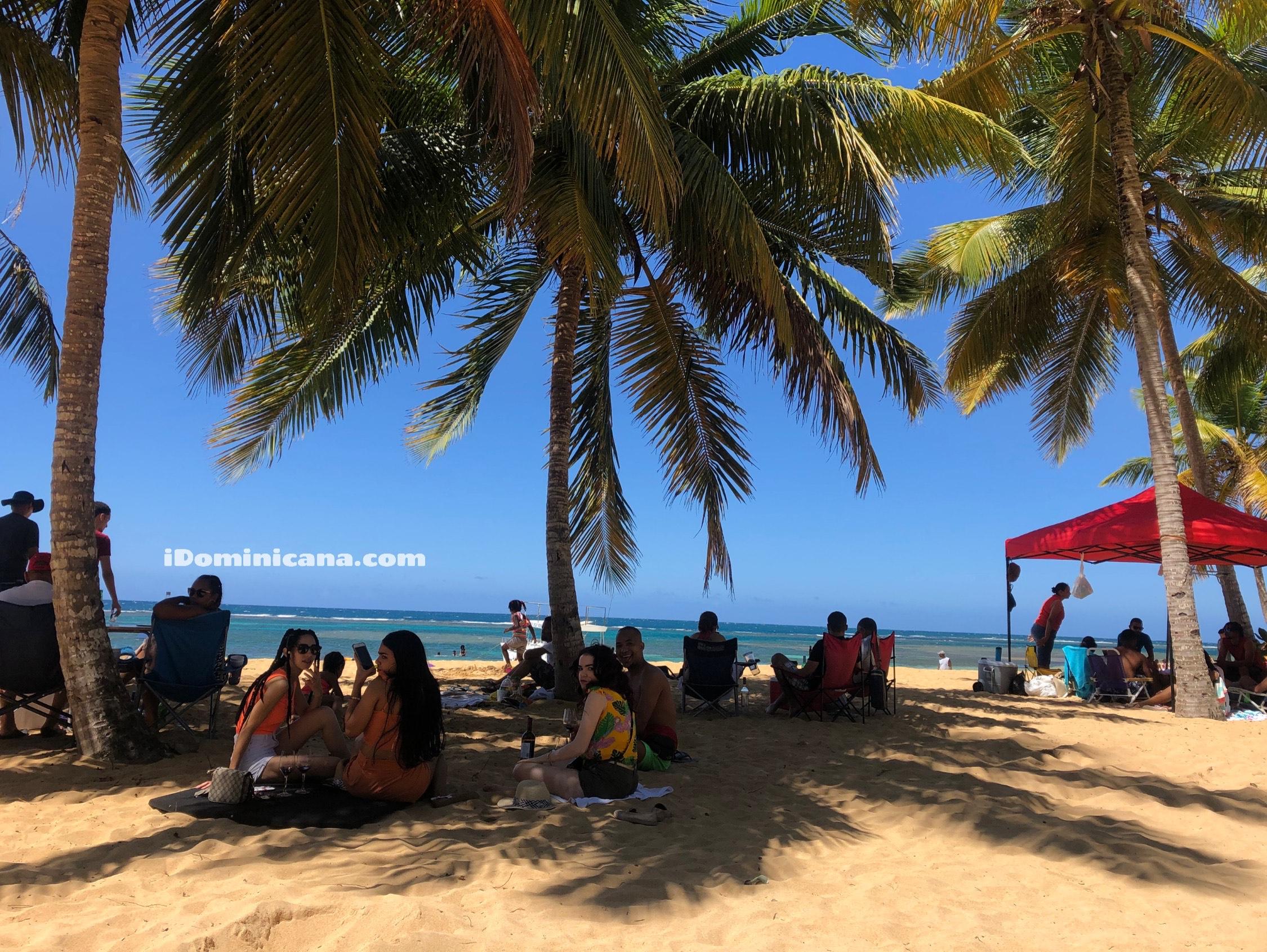 Семана Санта в Доминикане 2021: Католическая Пасха