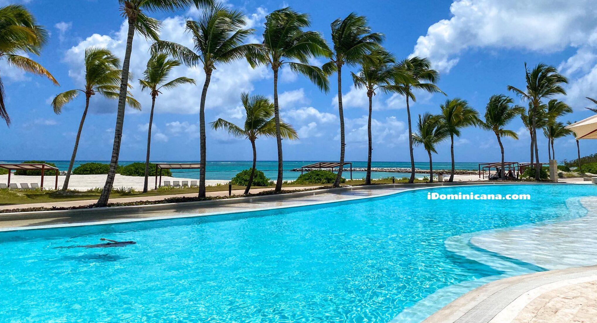 Апартаменты в Доминикане: Cap Cana Aquamarina, 2 спальни