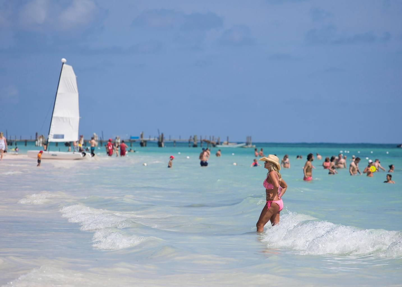Туристы из каких стран отдыхают в Доминикане в 2021 году