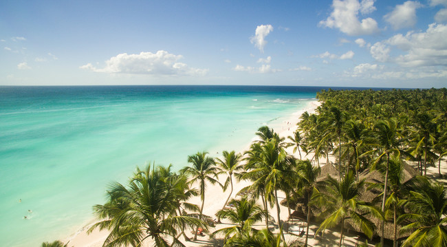 В Доминикане из-за COVID продлили чрезвычайное положение