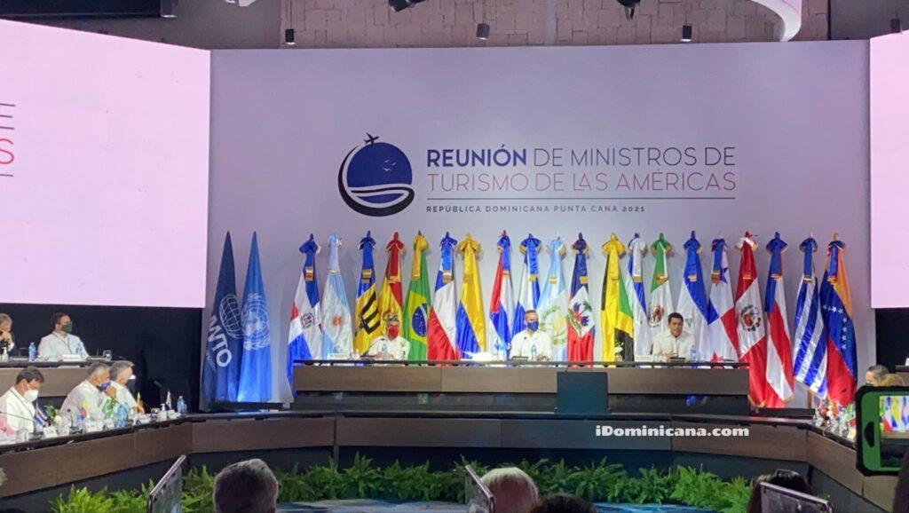В Доминикане прошел саммит министров туризма стран Латинской Америки