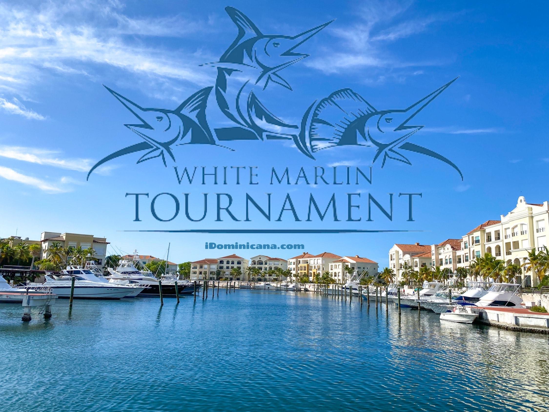 White Marlin Tournament 2021: в Доминикане пройдет турнир по спортивной рыбной ловле