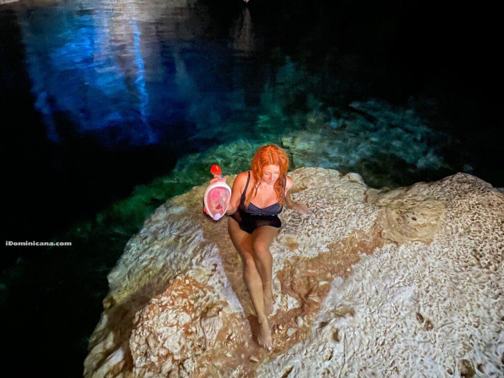 Лагуны Охос Индигенас, подземное озеро и Город Художников (индивидуально)