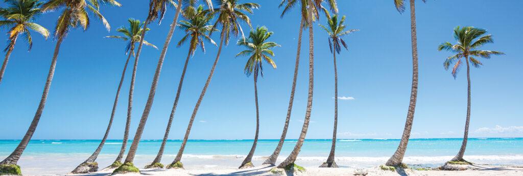 В апреле в Доминикане отдохнуло 283 тысячи туристов