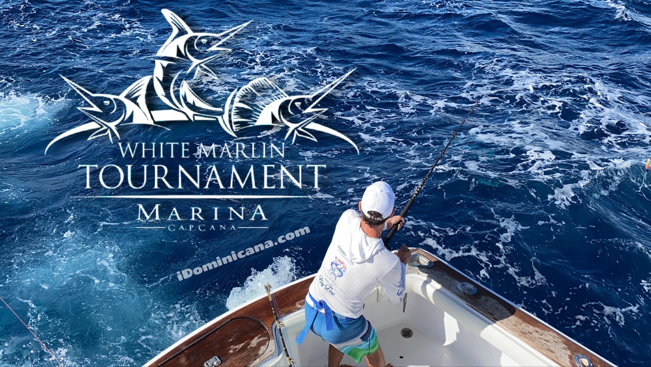 В Доминикане стартует международный турнир по ловле белого марлина