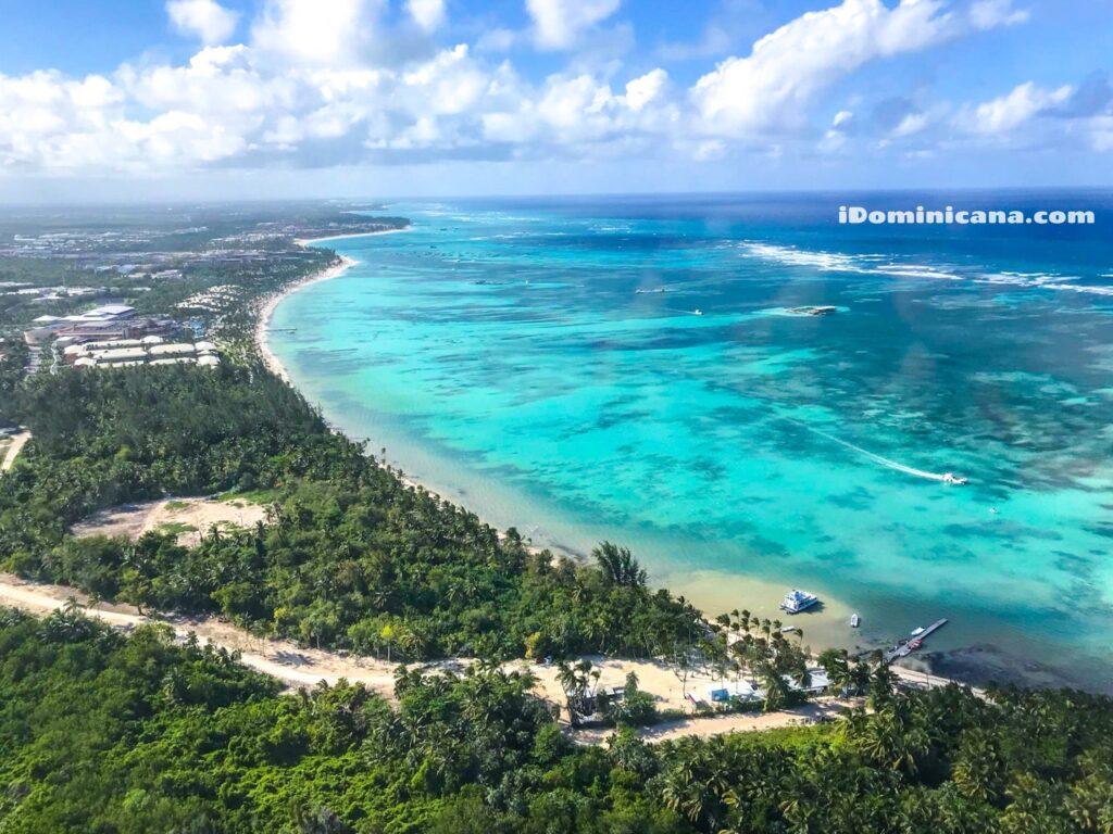 Доминикана Пунта Кана: все про курорт, отели, пляжи и погоду