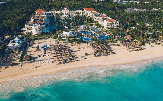 В Пунта-Кана открыты все отели после пандемии
