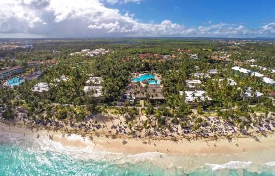 Отели сети Palladium объявили скидки на отдых в Доминикане