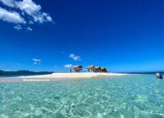 Райский остров Кайо Арена, 27 водопадов, гора Исабель де Торрес – 2 дня