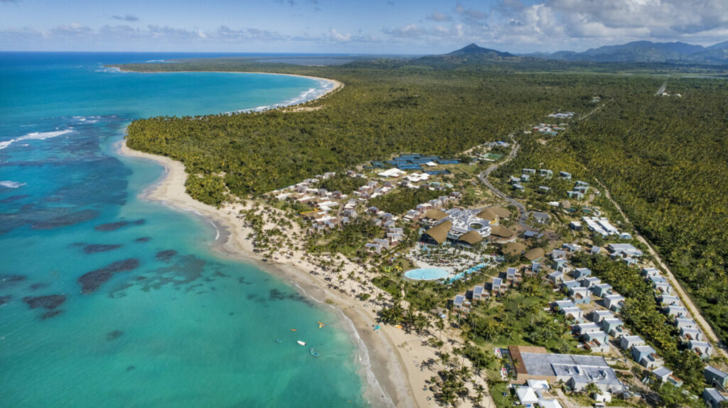 Club Med Miches Playa Esmeralda в Доминикане