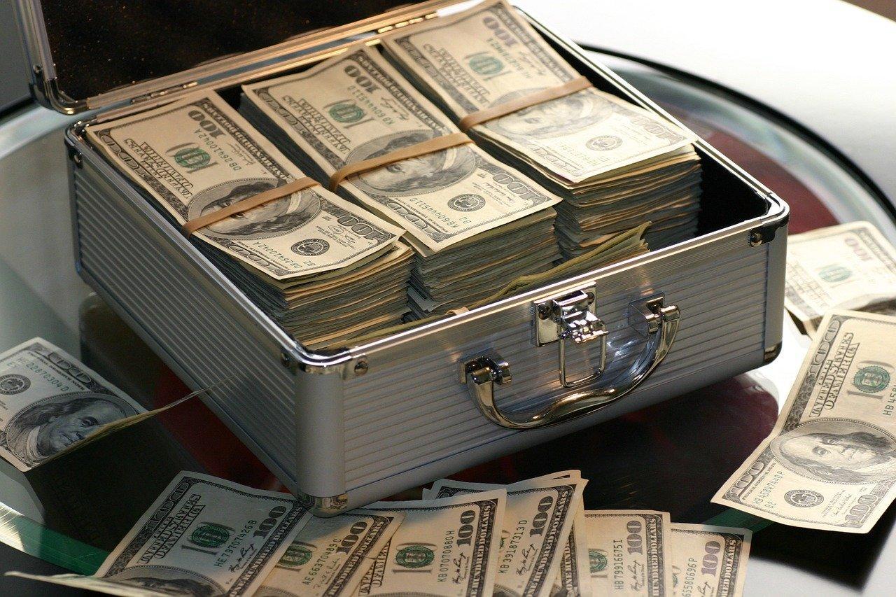 В Доминикане нашли 7 миллионов долларов