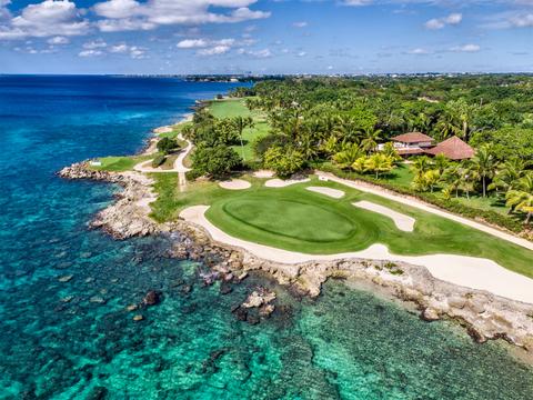 Курорт Каса де Кампо (Доминикана): попал в ТОП-24 лучших мест для отдыха после пандемии