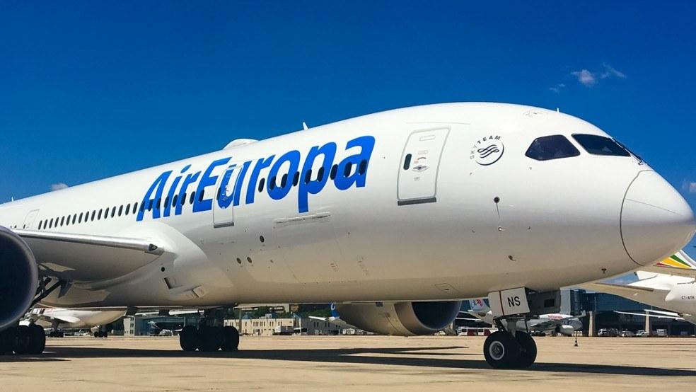 Air Europa объявила скидки на полеты в Доминикану