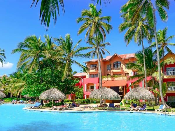 Отель Caribe Deluxe Princess открывается после реновации