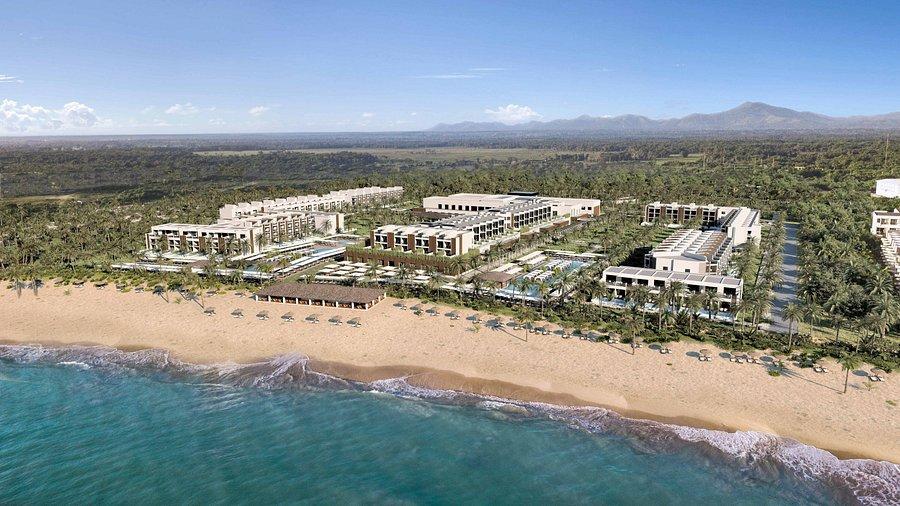 Стала известна дата открытия отеля Finest Punta Cana в Доминикане