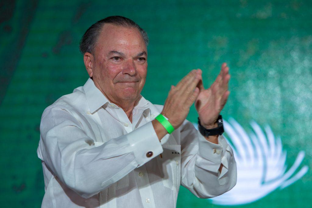 Создатель курорта Пунта-Кана вошел в рейтинг самых влиятельных людей Латинской Америки